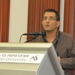 נציב שוויון הזדמנויות לאנשים עם מוגבלויות - מר אחיה קמארה